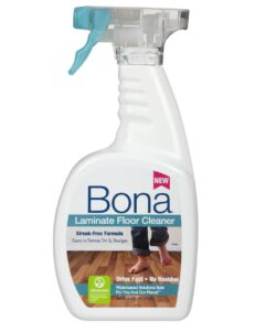 Bona Affordable Hard-Surface Laminate Floor Cleaner