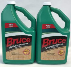 Bruce 64 Oz Refill – 2 Pack Floor Cleaner For Laminate Floor