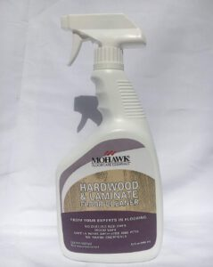 Mohawk FloorCare Essentials 32 Ounce Cleaner