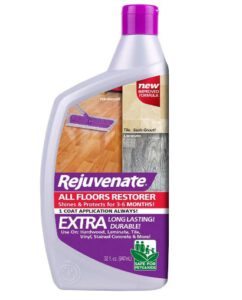Rejuvenate High-Performance All Floors Restorer