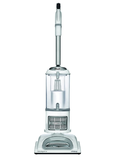 Shark Navigator Lift-Away Best Professional tile floor cleaning machine