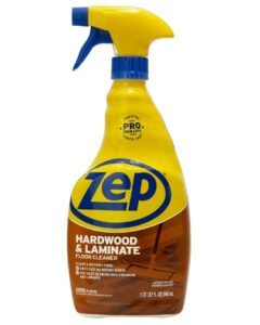 Zep 32 Ounce Cleaners For Laminate Floors