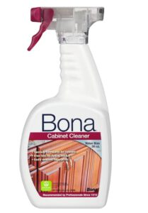 Bona Cabinet Cleaner Spray