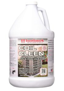 Lundmark Coil-Cleen, Air Conditioning Fin & Coil-Cleaner