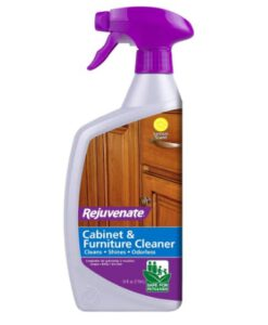 Rejuvenate Cabinet & Furniture Cleaner