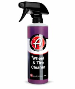 Adams Wheel & Tire Cleaner