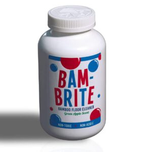 Bam-Brite Bamboo Floor Cleaners