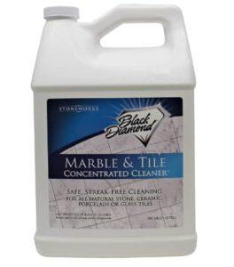 Black Diamond Stoneworks Marble & Tile Floor Cleaner