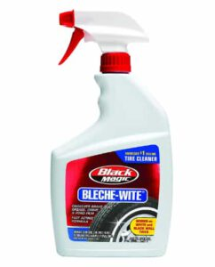 Black Magic 120066-4PK- Bleche-Wite Cleaner