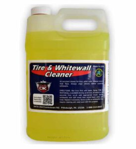 Detail King Tire & Whitewall Cleaner