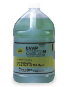 Nu-Calgon 4168-08 Evap Pow'r No-Rinse Coil Cleaner