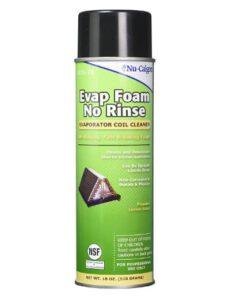 Nu-Calgon 4171-75 Evap Foam No-Rinse Evaporator Coil Cleaner