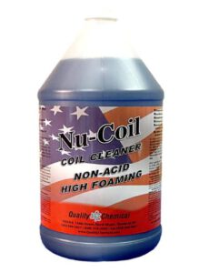 Nu-Coil Coil Cleaner