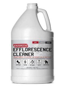 RadonSeal Efflorescence Cleaner