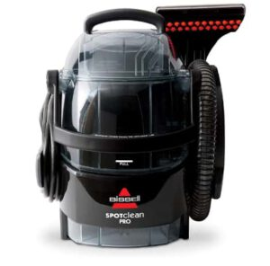 Bissell 3624 Corded SpotClean Professional Portable Carpet Cleaner