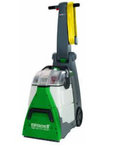 Bissell BigGreen Commercial BG10 Deep Cleaning 2 Motor Extractor carpet Cleaner Machine
