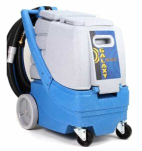 EDIC Galaxy Heavy Duty Commercial Carpet Cleaning Extractor