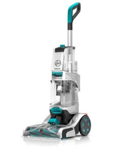Hoover Smartwash Automatic Upright Carpet and Upholstery Cleaning Machine