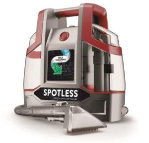 Hoover Spotless Portable Carpet & Upholstery Spot Cleaner Machine