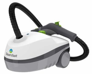 Steamfast SF-370 Steam Cleaner with 15 Accessories