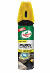 Turtle Wax Multi-Purpose Interior Cleaner & Stain Remover
