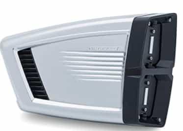 Kuryakyn 9361 Hypercharger ES Air Cleaner