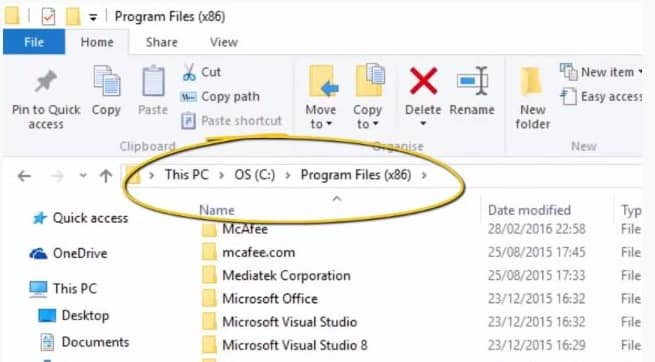 How to Uninstall MPC Cleaner